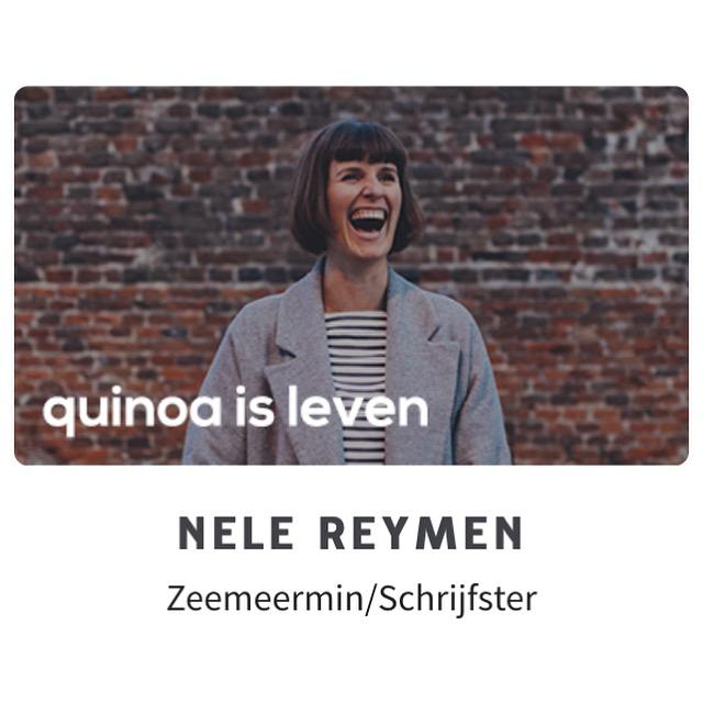 Nele Reymen